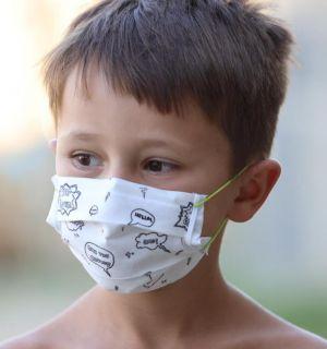 Mod. INDUS Niño 6-9 años